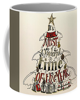 It's The Most Wonderful Time... Coffee Mug