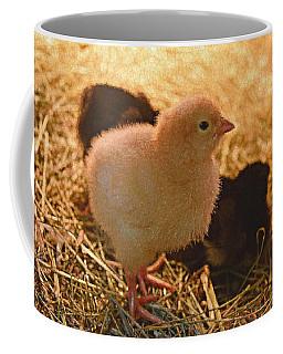 Itty Bitties Coffee Mug by Joy Nichols