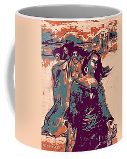 Ituitive Coffee Mug