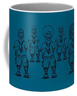 Iuic Soldier 1 W/outline Coffee Mug