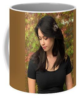 Ivana 3 Coffee Mug