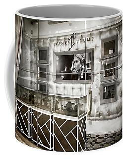 Ivanka Trump Store Coffee Mug