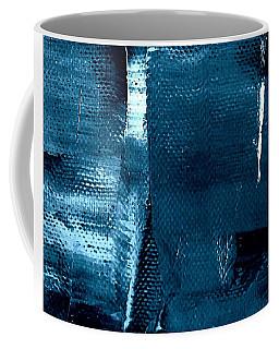 I've Got The Blues Coffee Mug