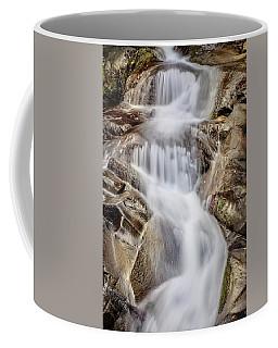 Ivory And Bronze  Coffee Mug