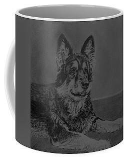 Izzy Coffee Mug