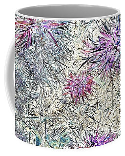 Beauty Underfoot Coffee Mug