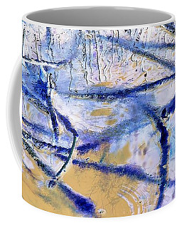 Blue Mangrove Coffee Mug