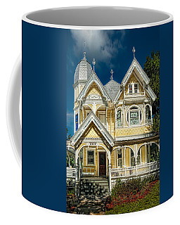 J. P. Donnelly House Coffee Mug