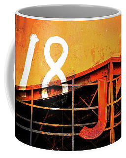 J1 Marseille, Hangar 2 Coffee Mug