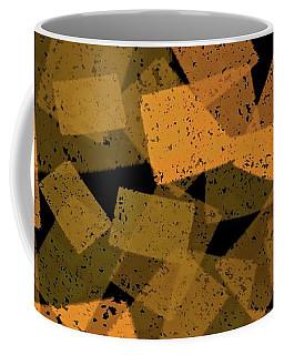 Jabberblocky Coffee Mug