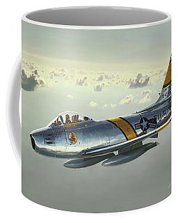 Jabby Jabara Coffee Mug