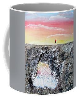 Jacinto's Pozo Coffee Mug