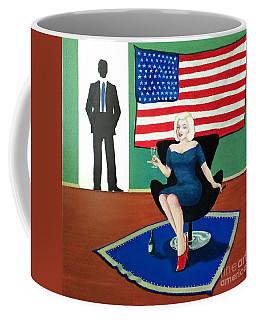 Jack And Marilyn Coffee Mug