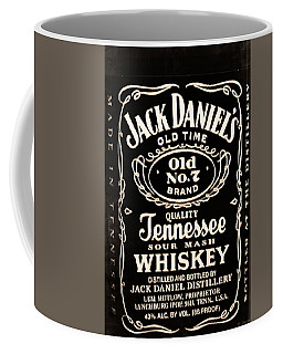 Jack Daniel's Coffee Mug