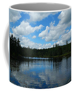 Jack Lake Coffee Mug