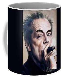 Jack Nicholson 2 Coffee Mug