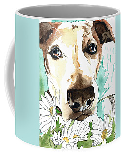 Gracie Jack Russell Coffee Mug