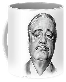 Jackie Gleason Coffee Mug
