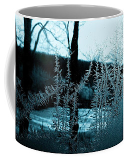 Coffee Mug featuring the photograph Jack's Return by Danielle R T Haney