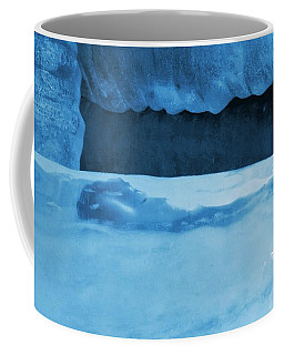 Coffee Mug featuring the digital art Jack's Slumber by Danielle R T Haney