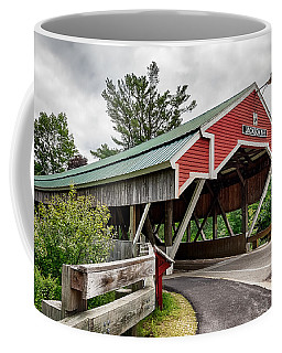 Jackson Covered Bridge Coffee Mug