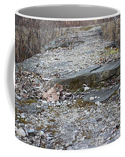 Jackson Lock Detail 2 Coffee Mug