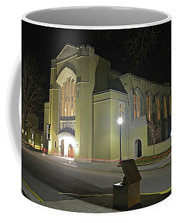 Jackson Memorial Hall Coffee Mug