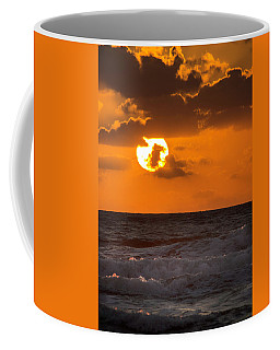 Jacksonville Morning Sunrise 3 Coffee Mug
