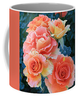 Coffee Mug featuring the photograph Jacob by Marna Edwards Flavell