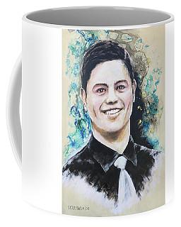 Jacob Minca Coffee Mug