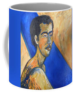 Jacob Patriarch Of The Israelites Coffee Mug