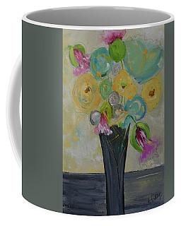 Jacqueline Coffee Mug