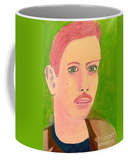 Jacques Coffee Mug