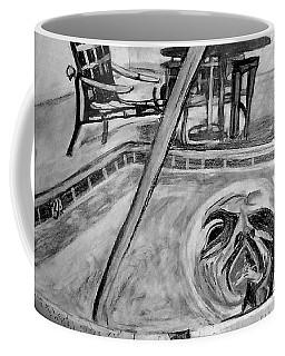 Jacuzzi Coffee Mug