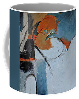 Jaffa Coffee Mug