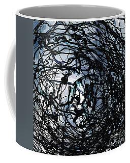 Jagger Bush Coffee Mug