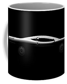 Jaguar Xj220 - Side View Coffee Mug