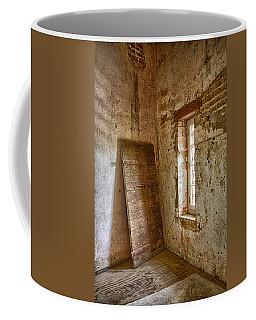 Jail House Wall Coffee Mug
