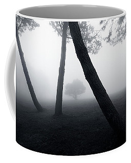 Jailed Coffee Mug