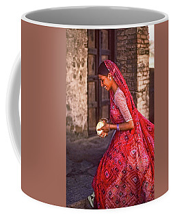 Jaisalmer Beauty 2 Coffee Mug