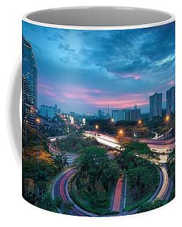 Jakarta Coffee Mug