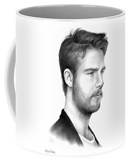 Jake Mcdorman Coffee Mug