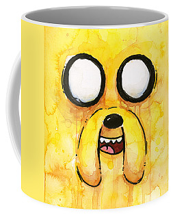 Jake Coffee Mug