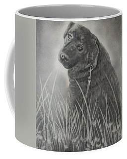 Jake The Dog Coffee Mug