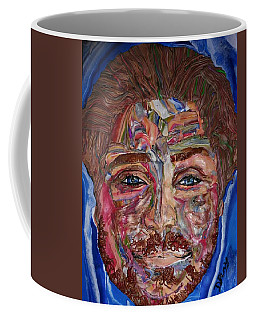 Jakob Coffee Mug