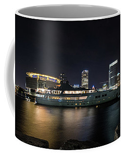 Jamaica Bay Coffee Mug