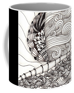 Jamaican Dreams Coffee Mug