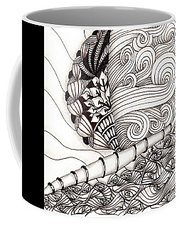 Jamaican Dreams Coffee Mug