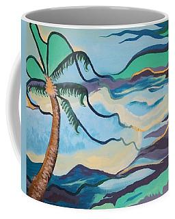 Jamaican Sea Breeze Coffee Mug