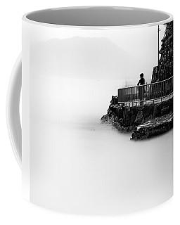 Jamais Vu  Coffee Mug